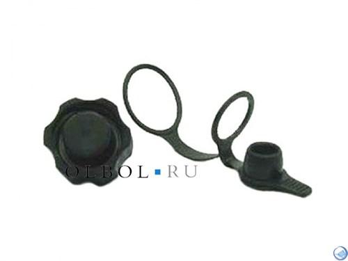 Клапан для матрасов: 2 в 1 Intex 10651