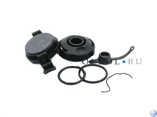 Клапан для матрасов и кроватей: 3 в 1 Intex 10650