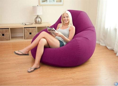 Кресло надувное Intex 68584
