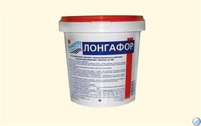"""Лонгафор 2,6кг по 200 гр. таблетки (Длительная """"хлорная"""" дезинфекция)"""