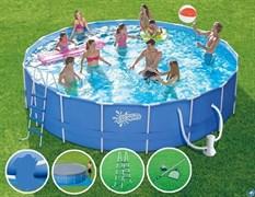 Каркасный бассейн SummerEscapes P20-1852-Z