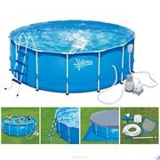 Каркасный бассейн SummerEscapes P20-1852-S