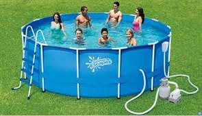 Каркасный бассейн SummerEscapes P20-1452-S