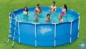 Каркасный бассейн SummerEscapes P20-1652-Z +