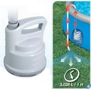 Дренажный насос для бассейнов (3028 лч) Bestway 58230