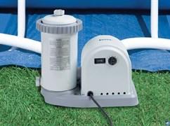 Фильтрующий насос помпа для бассейна (5678л/ч) Intex 28636