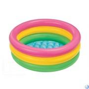 Детский надувной бассейн Intex 58924 (86х25)