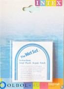Ремкомплект с самоклеющейся заплаткой Intex 59631