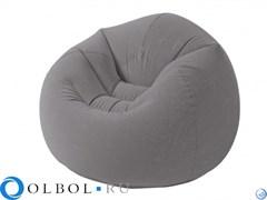 Кресло надувное Intex 68579