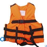 Жилет спасательный детский (до 40 кг)