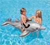 Плотик Дельфин (от 3 лет) Intex 58535