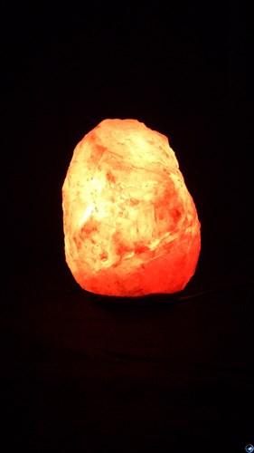 Соляной светильник STAY GOLD 2-3 кг с диммером
