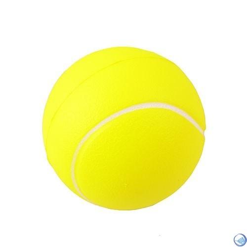 Мяч PU теннис 7,6см TX31498