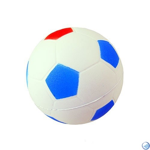 Мяч PU футбол 10см TX31500