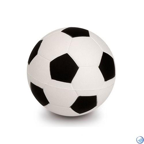 Мяч PU футбол 7,6см TX31497