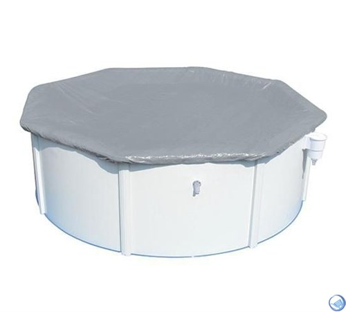 Тент для стального бассейна Bestway 58291 (305х122 см)