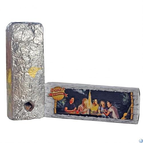 Факел для пикника 0,6кг