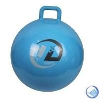 Мяч-попрыгун GB04 с ручкой (55см)
