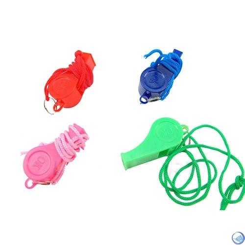 Свисток пластиковый TX110441
