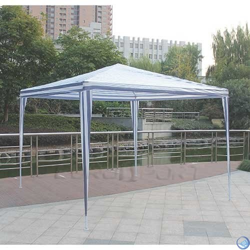 Тент-шатер без москитной сетки GK-003 (3х3 м)