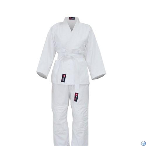 Кимоно дзюдо ES-0498 (белое)