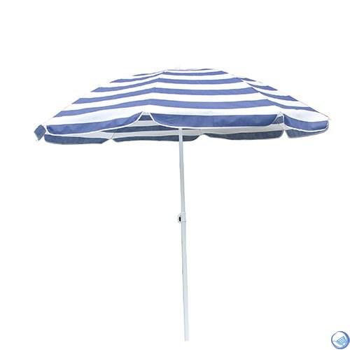 Зонт пляжный 180см BU-020 (d-200см) - фото 28166