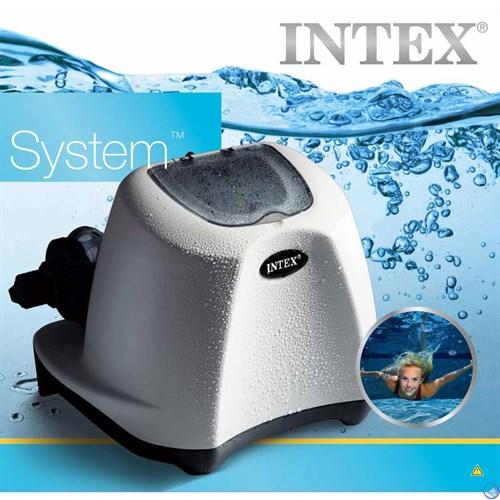 Хлоргенератор для бассейна (5 гр/ч) Intex 26668 - фото 28291
