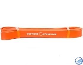 Резиновая петля Supreme Athletics оранжевая (9-29 кг)