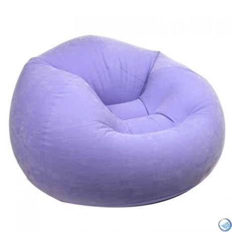 Надувное кресло Intex 68559 (Фиолетовое)