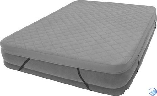 Покрывало для кровати размером 152х203см Intex 69643