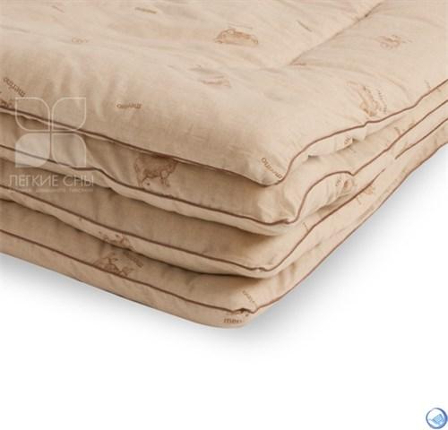 """Одеяло """"Полли"""" Теплое - Овечья шерсть"""