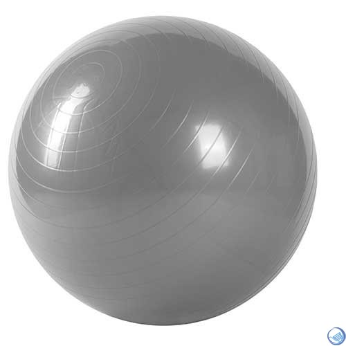 Мяч гимнастический ВВ-001РР-26 (65см) - фото 33243