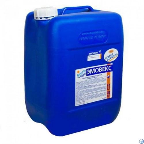 Эмовекс 20л новая формула (жидкий хлор)