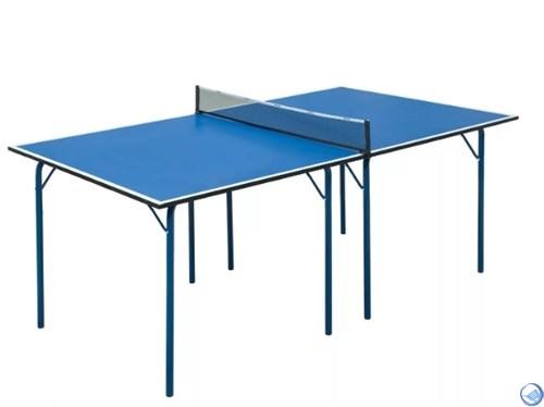 Стол для настольного тенниса Cadet, с сеткой - фото 35346