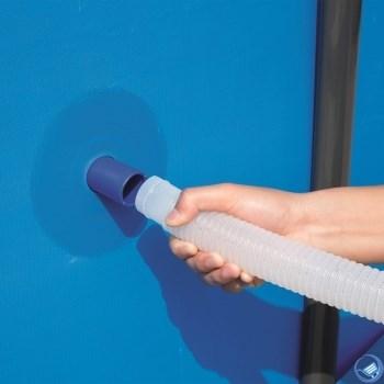 Песочный фильтр насос для бассейна (2000 л/ч) Bestway 58515 - фото 35742