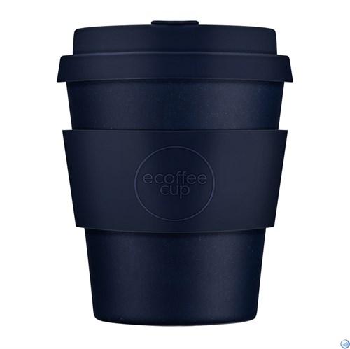 Кофейный эко-стакан 250 мл Темная энергия