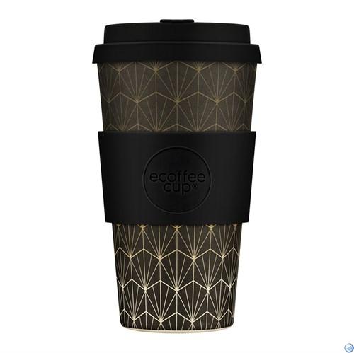 Кофейный эко-стакан 500 мл Гранд Рекс - фото 42790