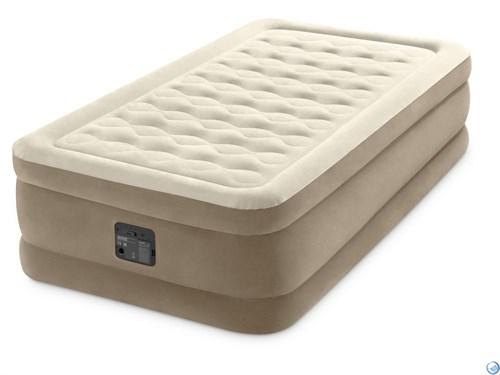 Надувная кровать Intex 64426 (99х191х46) эл. насос