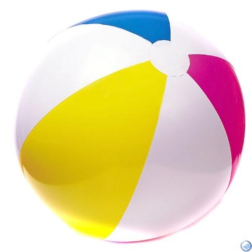 Мяч Glossy (61см) от 3 лет Intex 59030