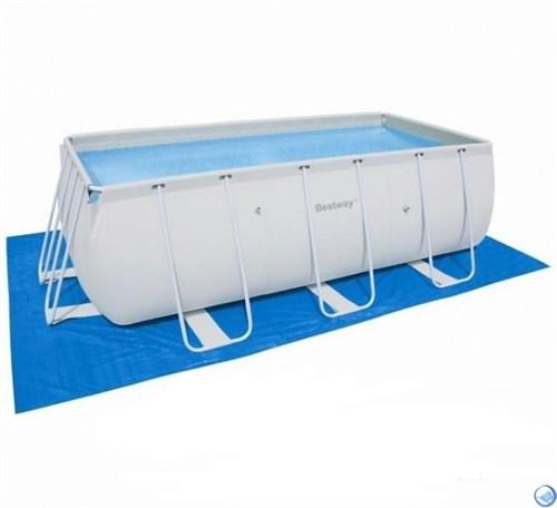 Подстилка для для прямоугольных бассейнов 500х300см ар. 58264