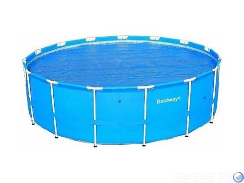 Тент солнечный для бассейна (457см) BestWay 58065