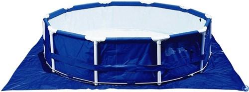 Подстилка универсальная для бассейнов 472х472 см Intex 28048