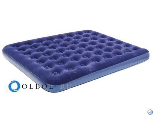 Матрас надувной двухместный Bestway 67004