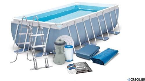 Каркасный бассейн Intex 28318
