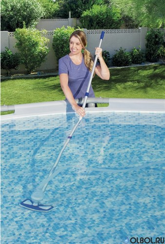 Ручной пылесос для бассейнов Bestway 58234 - фото 66811