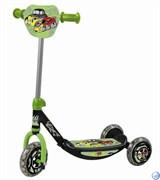 Самокат детский 3-х колесный CMS008А