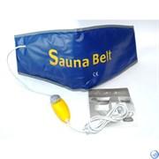 Пояс для похудения Сауна-белт RJ1001