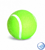 Мяч для большого тенниса TB-GA01 1шт