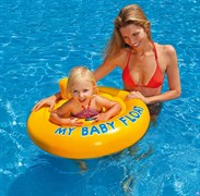 Надувные водные ходунки Intex 56585 (d-70 см) до 11 к)