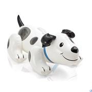 Надувная игрушка для плавания Собака Intex 57521 (138х91см)